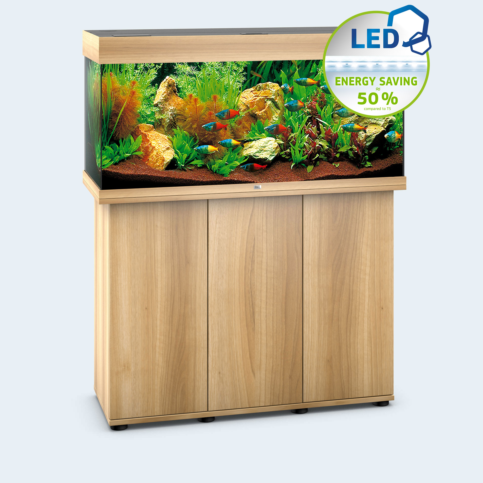 Available in Light Wood