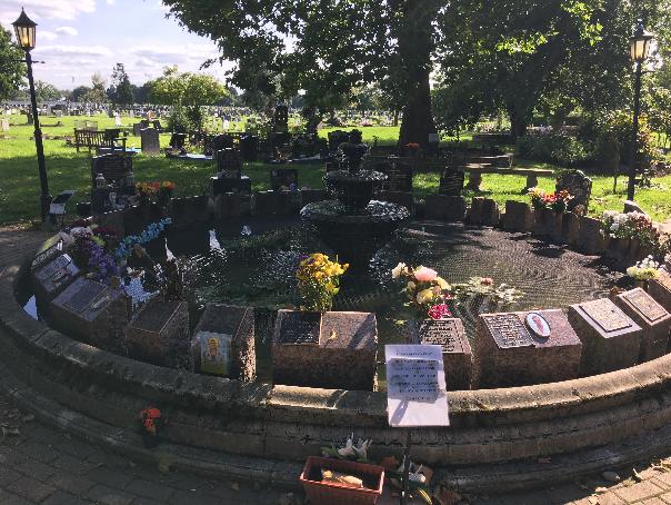 South London Crematorium
